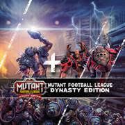 Mutant Football League – Dynasty Edition