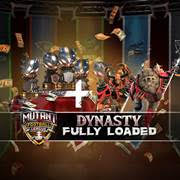 Mutant Football League – Dynasty Fully Loaded