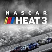 NASCAR Heat 3 Bundle
