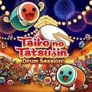 Taiko no Tatsujin Drum Session!