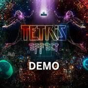 Tetris Effect Weekend Trial Demo