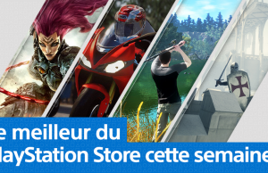 PS Store - Mise à jour 26 novembre 2018