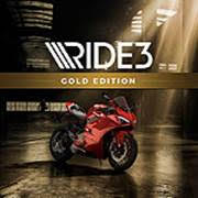 RIDE 3 – Gold Edition