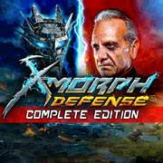 X-Morph Defense Complete Edition