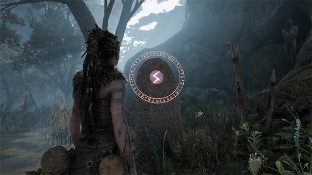 hellbade senua's sacrifice xbox one x test avis