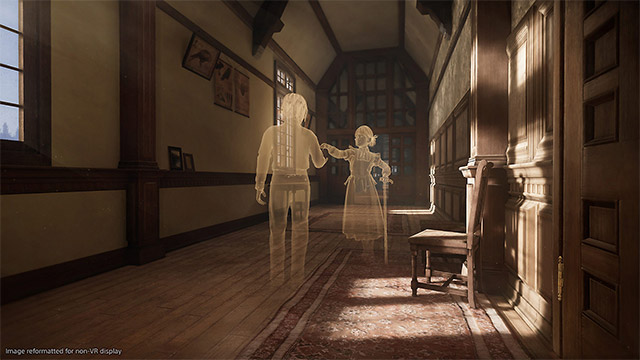test deracine ps4 psvr