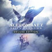 ACE COMBAT 7 SKIES UNKNOWN Deluxe Edition Pre-Order Bundle