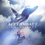 ACE COMBAT 7 SKIES UNKNOWN Pre-Order Bundle
