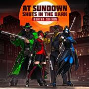 At Sundown Shots in the Dark – Avatar Edition