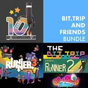 BIT TRIP and Friends Bundle