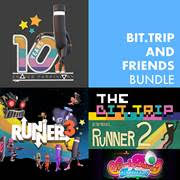 BIT TRIP and Friends Bundle