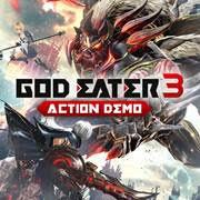 God Eater 3 Demo