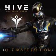 HIVE Altenum Wars Ultimate Edition