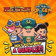 Holy Potatoes! A Bundle!