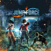 JUMP FORCE – Open Beta