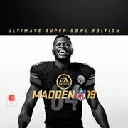 Madden NFL 19 Ultimate Super Bowl Edition