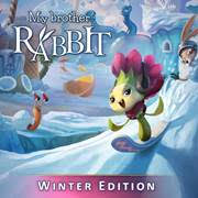 My Brother Rabbit – Winter Edition