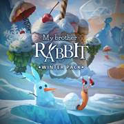 My Brother Rabbit – Winter Pack