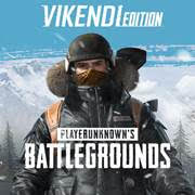 PLAYERUNKNOWN'S BATTLEGROUNDS Vikendi Edition