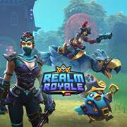 Realm Royale Battle Bundle