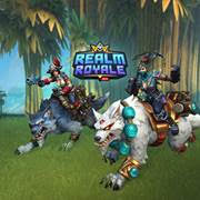 Realm Royale Battle Pass 2