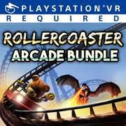 RollerCoaster Arcade VR Bundle