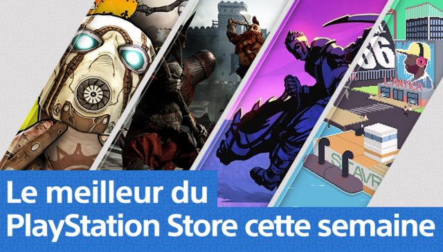 update ps store 10 decembre 2018
