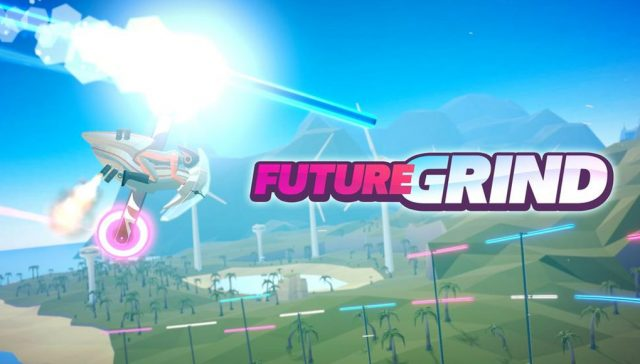 avis futuregrind nintendo switch