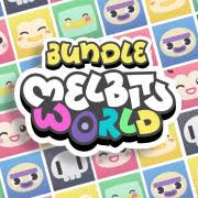 Melbits World Collector's Pack