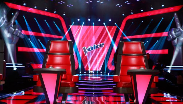 test the voice la plus belle voix ps4