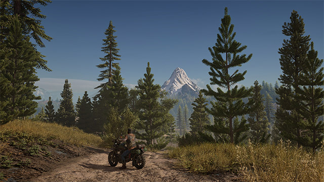 days gone avis ps4
