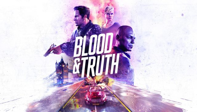 test blood and truth psvr