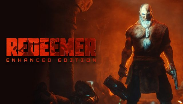 test redeemer enhanced edition xbox one