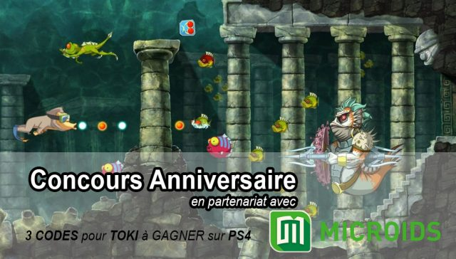 concours microids